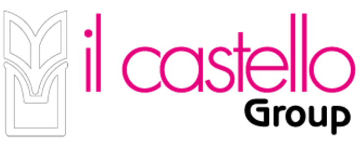 Il castello editore logo