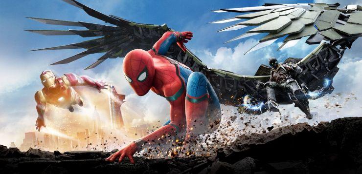 Spider-man Homecoming! Vorremmo tutti un eroe così nel quartiere!