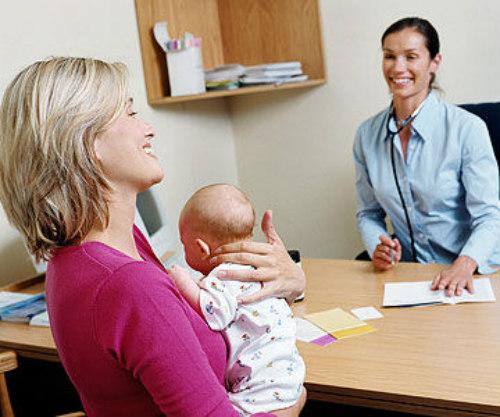 scegliere il pediatra