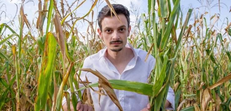 Il Vegetale. Recensione del film con Fabio Rovazzi