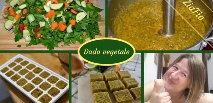 Brodo vegetale… casalingo!