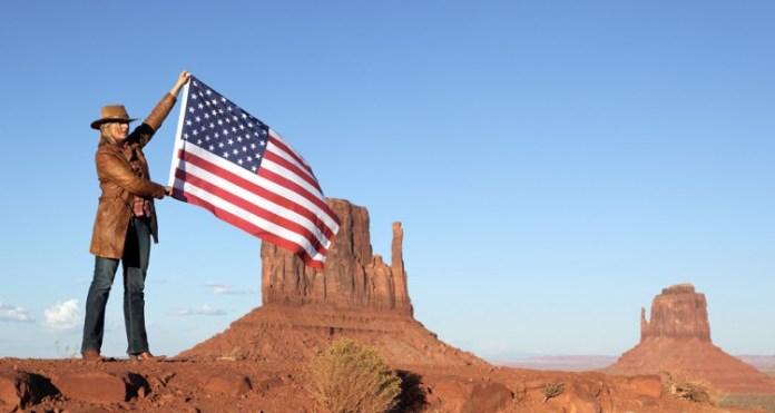 esplorare gli Stati Uniti