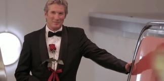 San Valentino: galeotto fu l'ascensore
