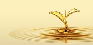 olio usato
