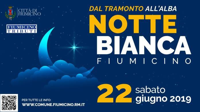Notte Bianca di Fiumicino