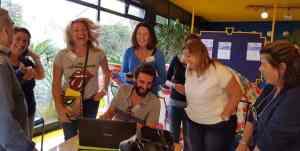 ESPLORAZIONI_incontri con i docenti @ Teatro Kismet/Teatro Abeliano