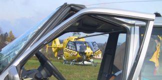 ÖAMTC Hubschrauber (Foto: ÖAMTC)