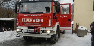 Feuerwehr Mautern
