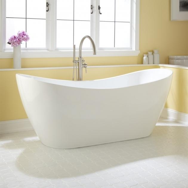 Stand Alone Bathtubs Bathtub Designs