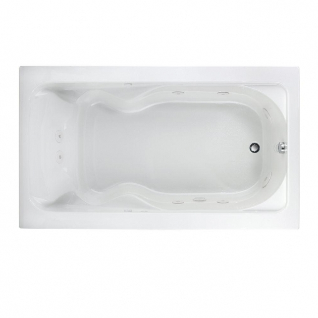 American Standard Everclean Whirlpool Tub Bathtub Designs