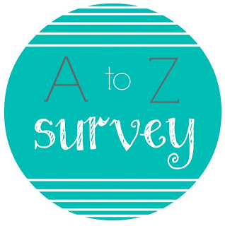 A-to-Z survey banner