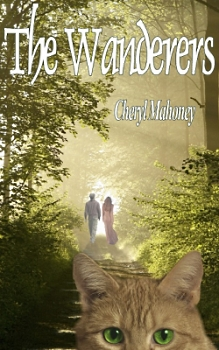Cover for The Wanderers by Cheryl Mahoney