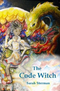 Book Talk: The Code Witch
