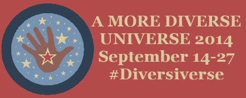 A More Diverse Universe Banner (September 14-27)