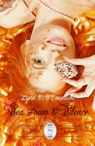 Sea Foam and Silence (Fairytale Verses #2)