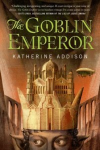 Book Talk: The Goblin Emperor