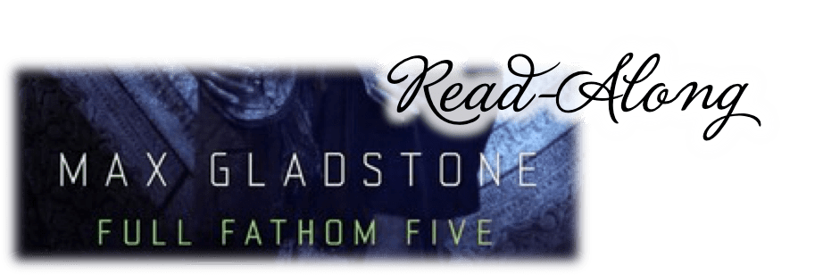 Full Fathom Five Readalong