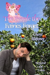 Book Talk: The People the Fairies Forget