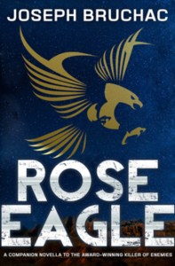 Book Talk: Rose Eagle