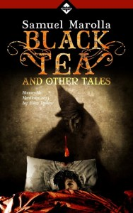 Book Talk: Black Tea and Other Tales