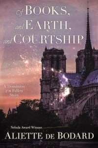 Book Talk: Of Books, and Earth, and Courtship