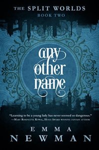 Book Talk: Any Other Name