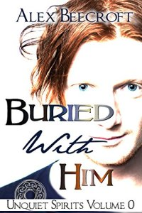 Book Talk: Buried With Him