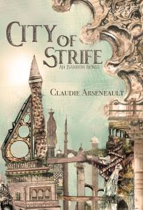 Book Talk: City of Strife