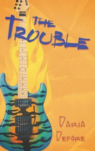Book Talk: The Trouble
