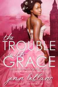 Book Talk: The Trouble with Grace