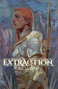 Book Talk: Extraction