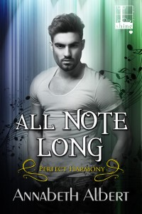 Book Talk: All Note Long