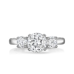 leo-ingwer-custom-diamond-engagement-three-stone-round-front-LET1017