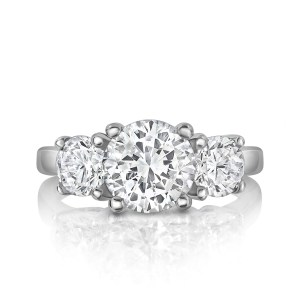 leo-ingwer-custom-diamond-engagement-three-stone-round-front-LET1019