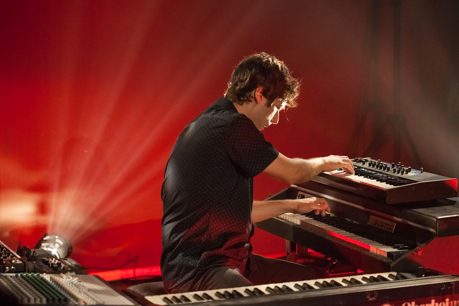 Diogo de Haro Piano Foto Leo Laps