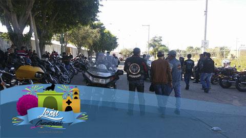 Moto Fest León Guanajuato