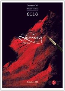 Brochure Léonard