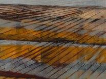 Huile sur toile 75 × 100 cm