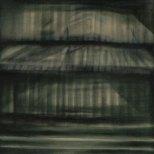 Acrylique et huile sur toile 50 × 50 cm
