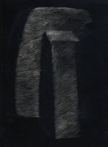 Carte à gratter 15 × 23 cm