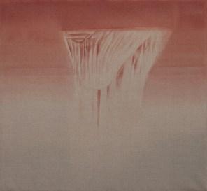 Acrylique sur toile 120 × 130 cm