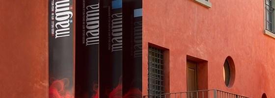 Continua la collaborazione fra IRTA-Leonardo e il Museo MAGMA di Follonica