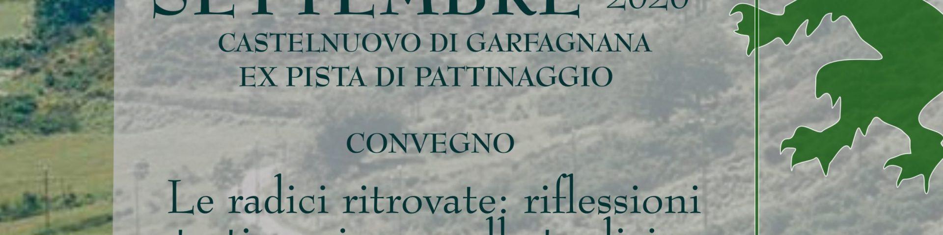 Transumanza: un convegno a Castelnuovo Garfagnana, 5 settembre 2020