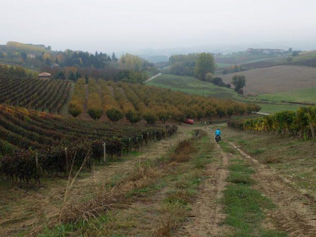 Tratturo Piemonte