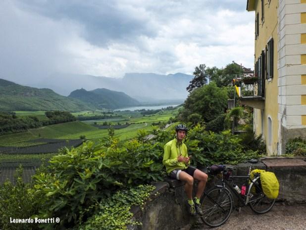 I posti panoramici più belli del Trentino Alto Adige