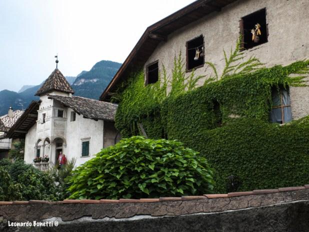 Antica dimora del Trentino Alto Adige