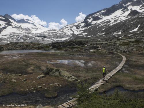 Escursioni in val Rendena