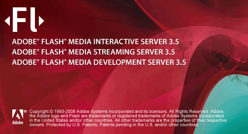 Adobe Flash Media Server 3.5