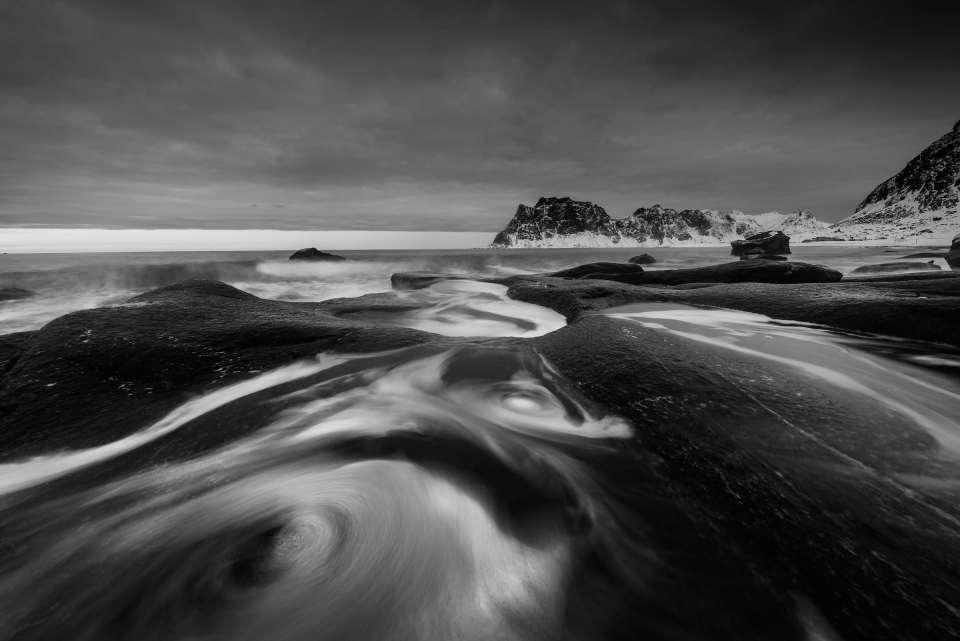 Arctic Swirls
