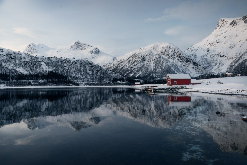 Norway's Winter